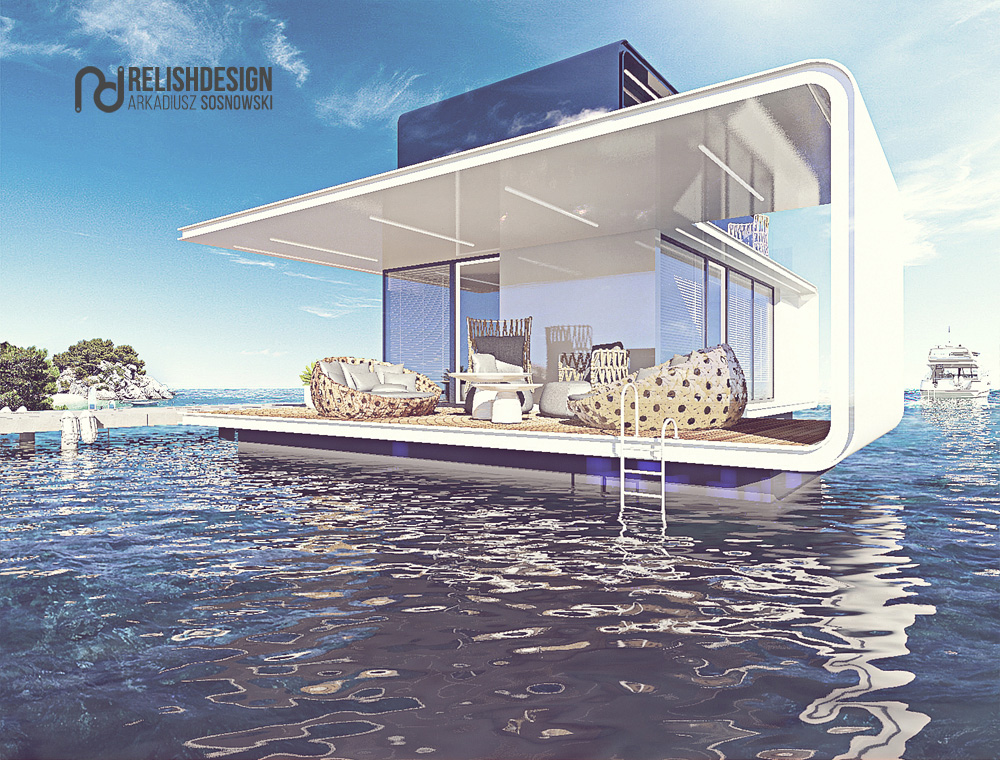 concept 3 floatingHOUSE3