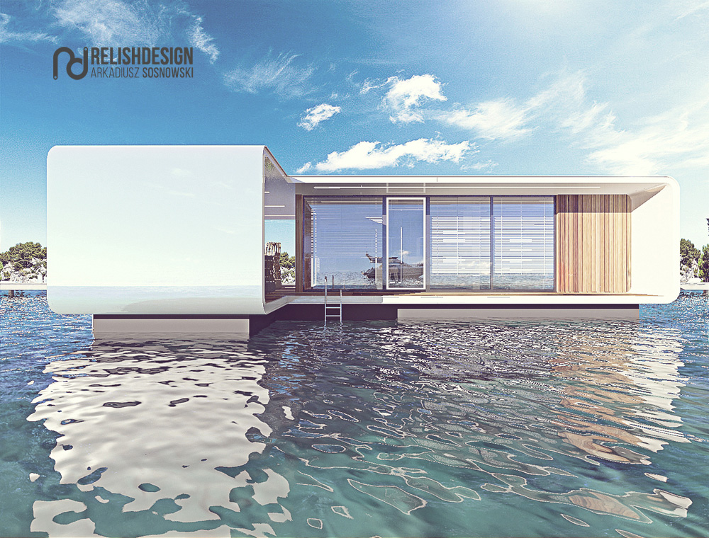 concept floatingHOUSE5