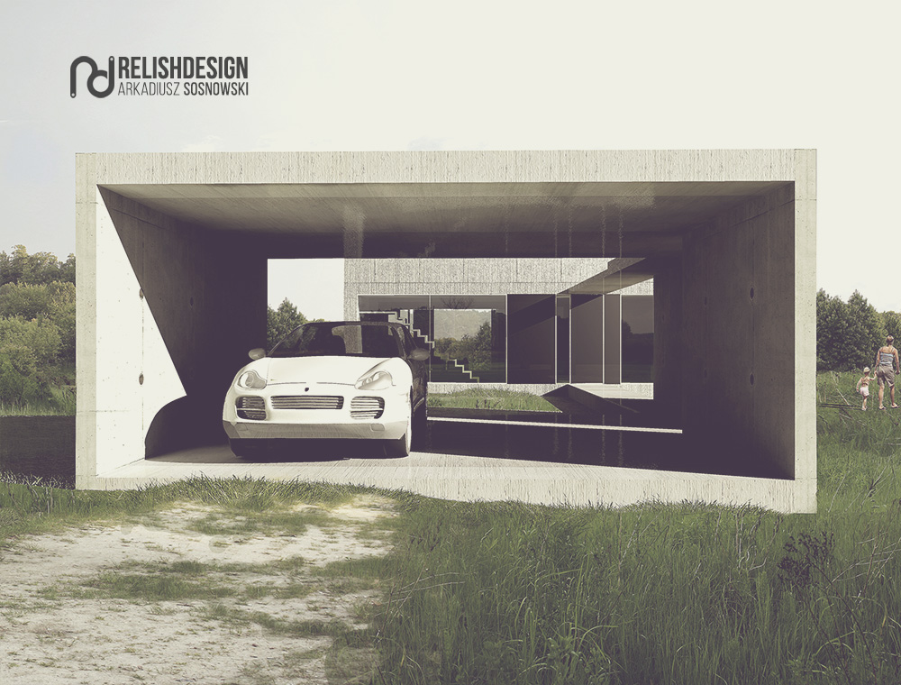 concept house F5